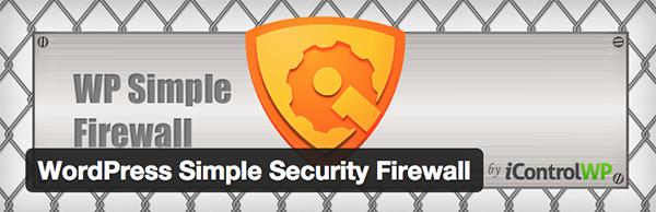 افزونه WordPress Simple Security Firewall