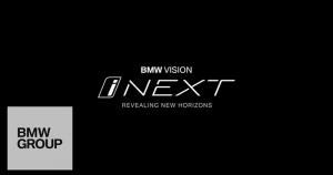 BMW Vision iNEXT – کانسپت جدید bmw – معرفی خودروی جدید bmw