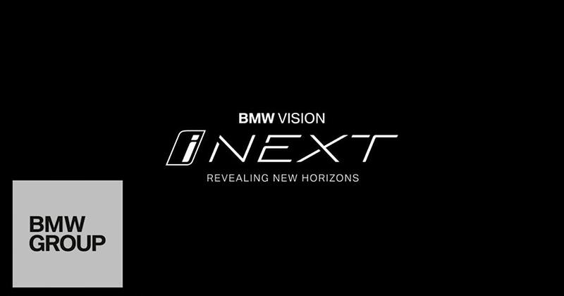 معرفی خودروی جدید bmw