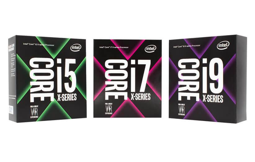 ویژگی های X299 پردازنده جدید اینتل