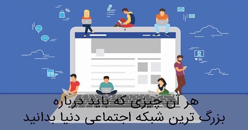 شبکه اجتماعی فیسبوک