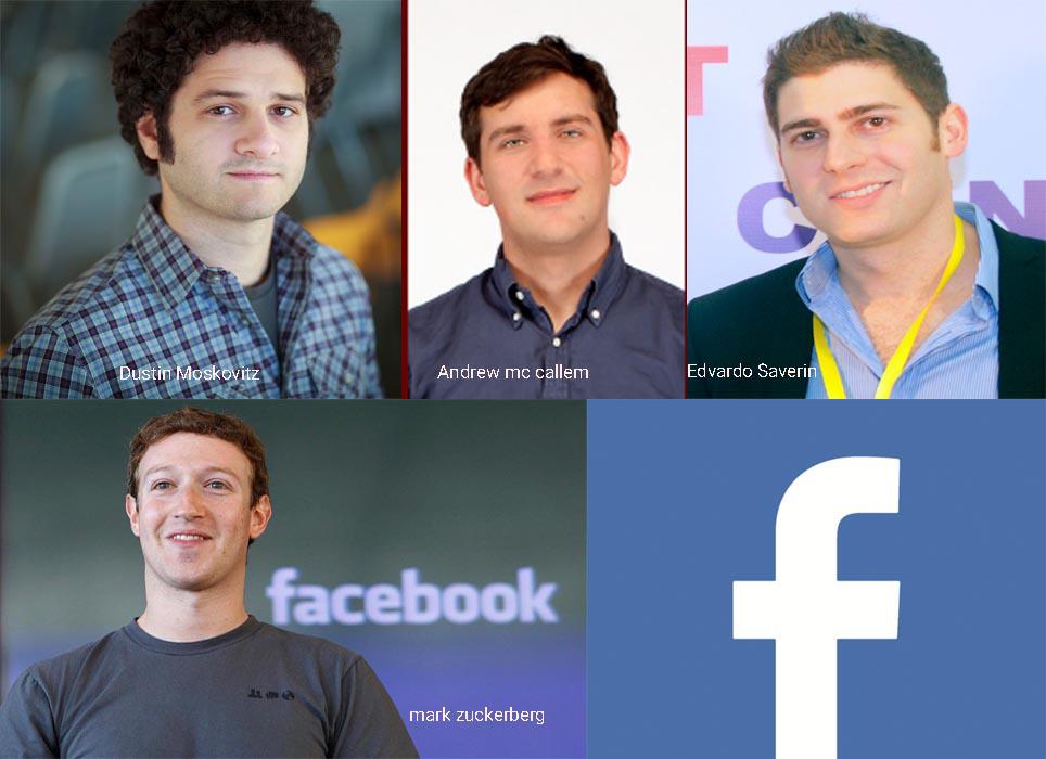 تاریخچهشبکه اجتماعی Facebook