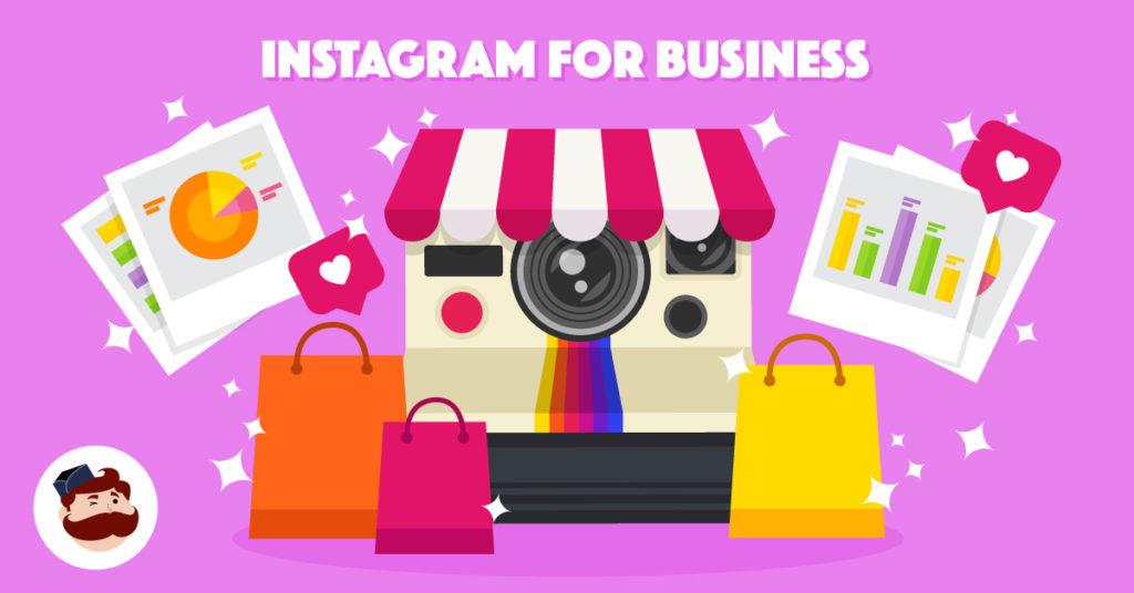 کسب درآمد از شبکه اجتماعی Instagram