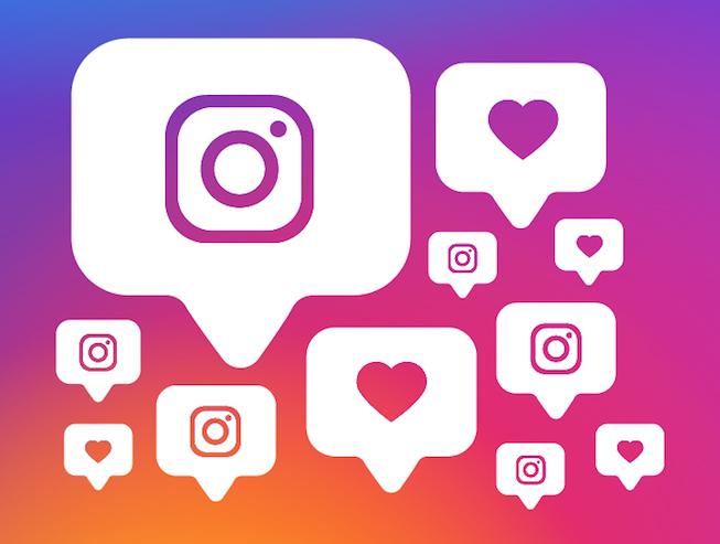توسعه شبکه اجتماعی اینستاگرام