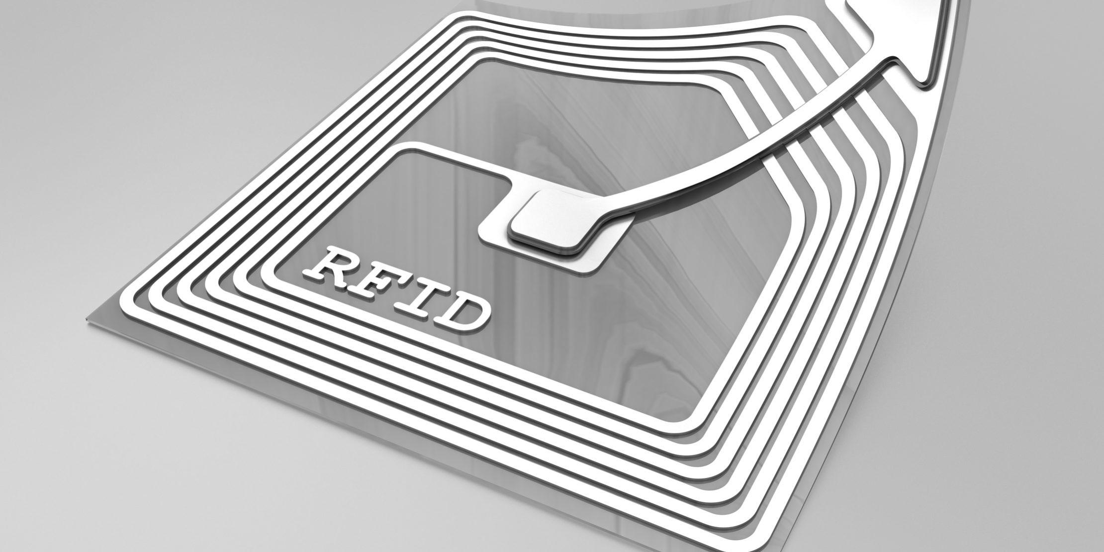 پاورپوینت درباره RFID