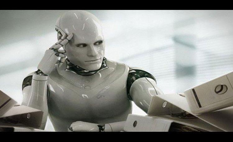 پاورپوینت کامل درباره رباتیک
