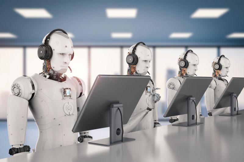 پاورپوینت درباره رباتیک