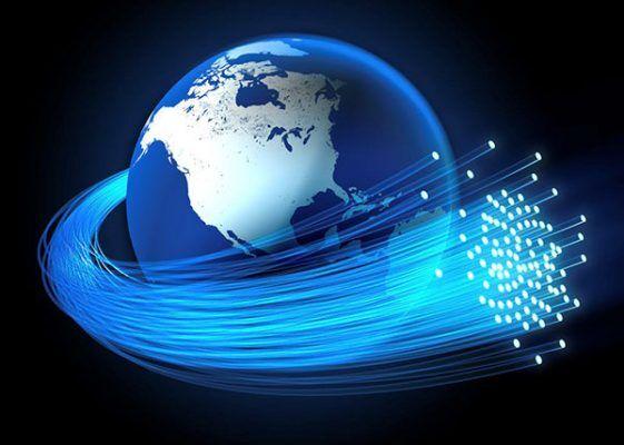 پاورپوینت درباره اینترنت ماهواره ای