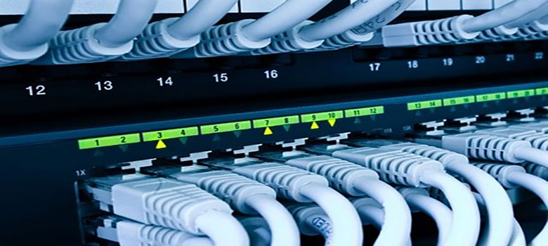 پاورپوینت درباره سوئیچ شبکه