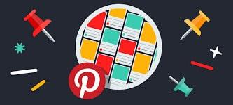 شبکه اجتماعی Pintrest