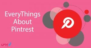 شبکه اجتماعی پینترست – هر آن چیزی که باید درباره شبکه اشتراک گذاری تصاویر بدانید