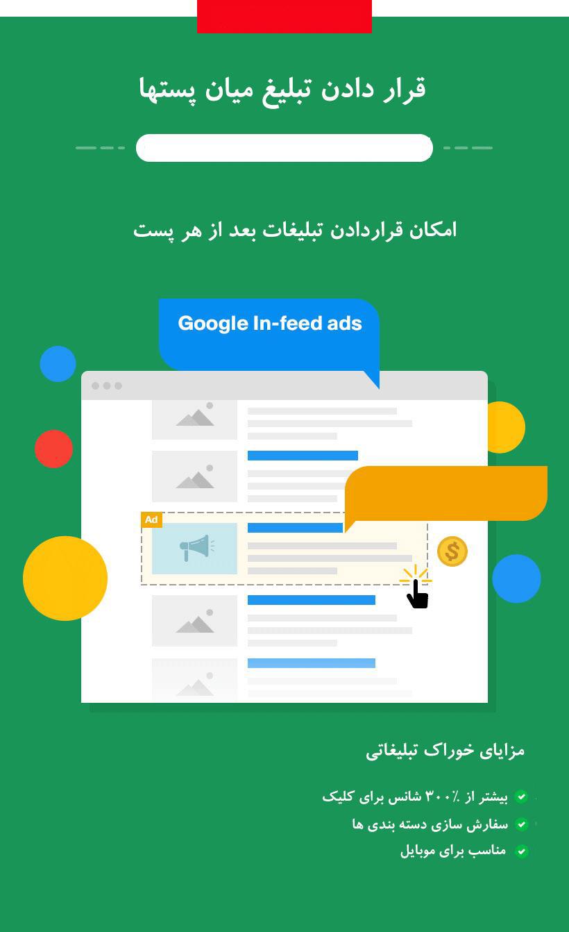 پوسته وردپرس Publisher
