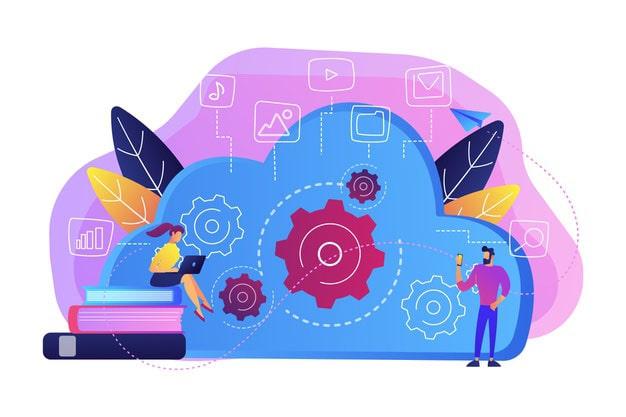 تاثیر بهینه سازی پایگاه داده و افزایش سرعت در کسب و کار اینترنتی